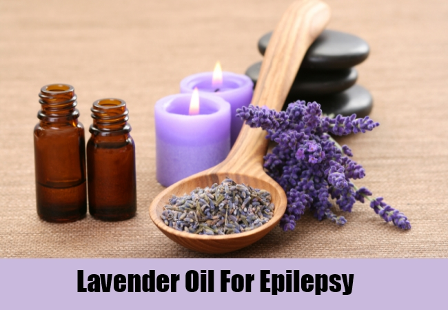 Lavender Oil For Epilepsy