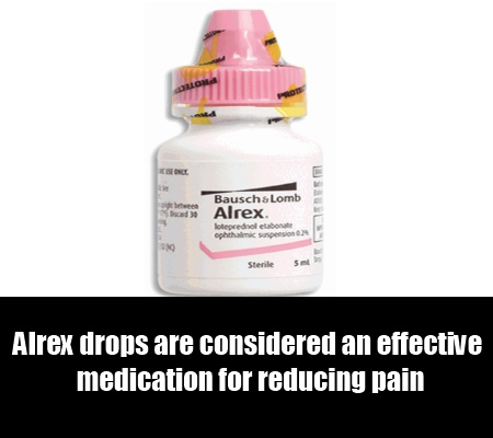 Alrex Drops
