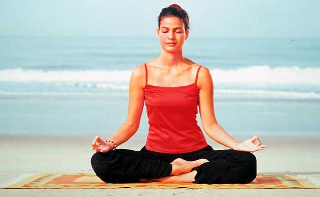 Exercises, Yoga And Meditation