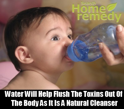 Hydrate Your Baby