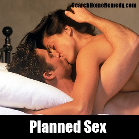 Planned Sex