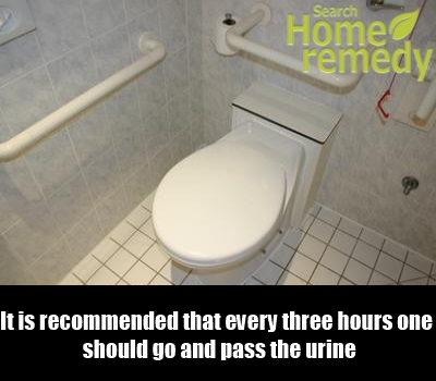 Urinate Frequently