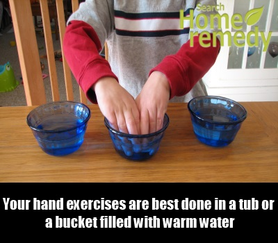 Warm Water Workout