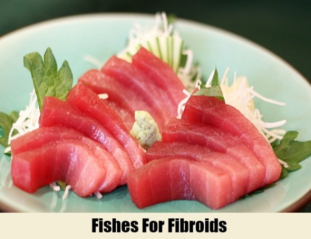 Fishes For Fibroids