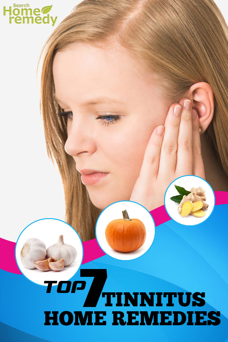 Top 7 Tinnitus Home Remedies