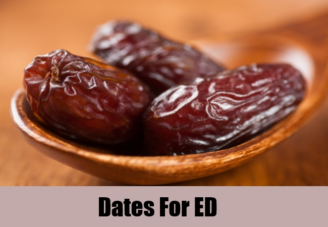 Dates For Ed