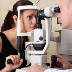 Laser Surgery for Glaucoma
