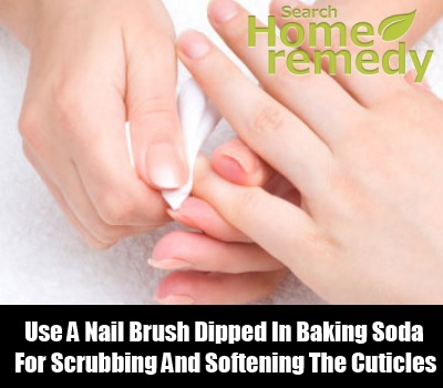 Caring For Cuticles