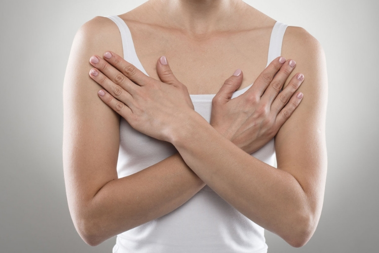 15 Excellent Home Remedies For Saggy Breasts