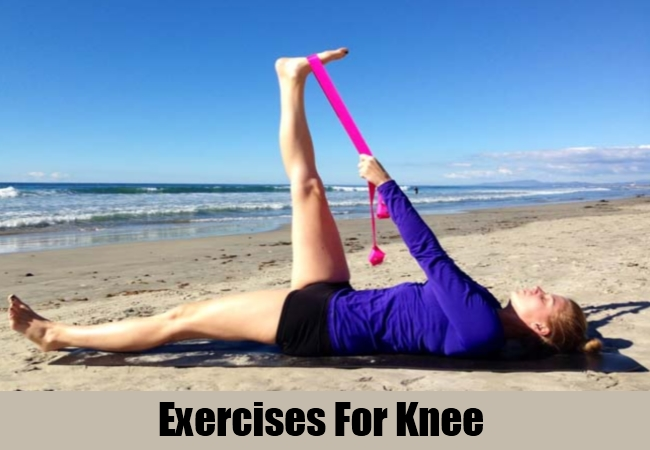 Exercises For Knee