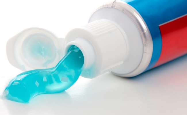 The Toothpaste Test