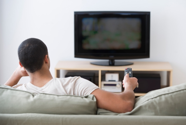 Avoid Watching TV Or Studying For Long Hours