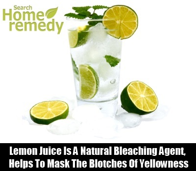 Lemon Juice5