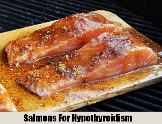 Salmons For Hypothyroidism