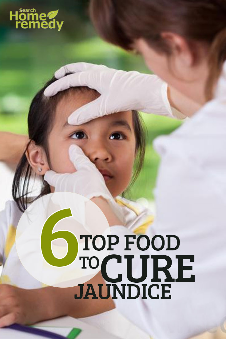 Top Food For Jaundice