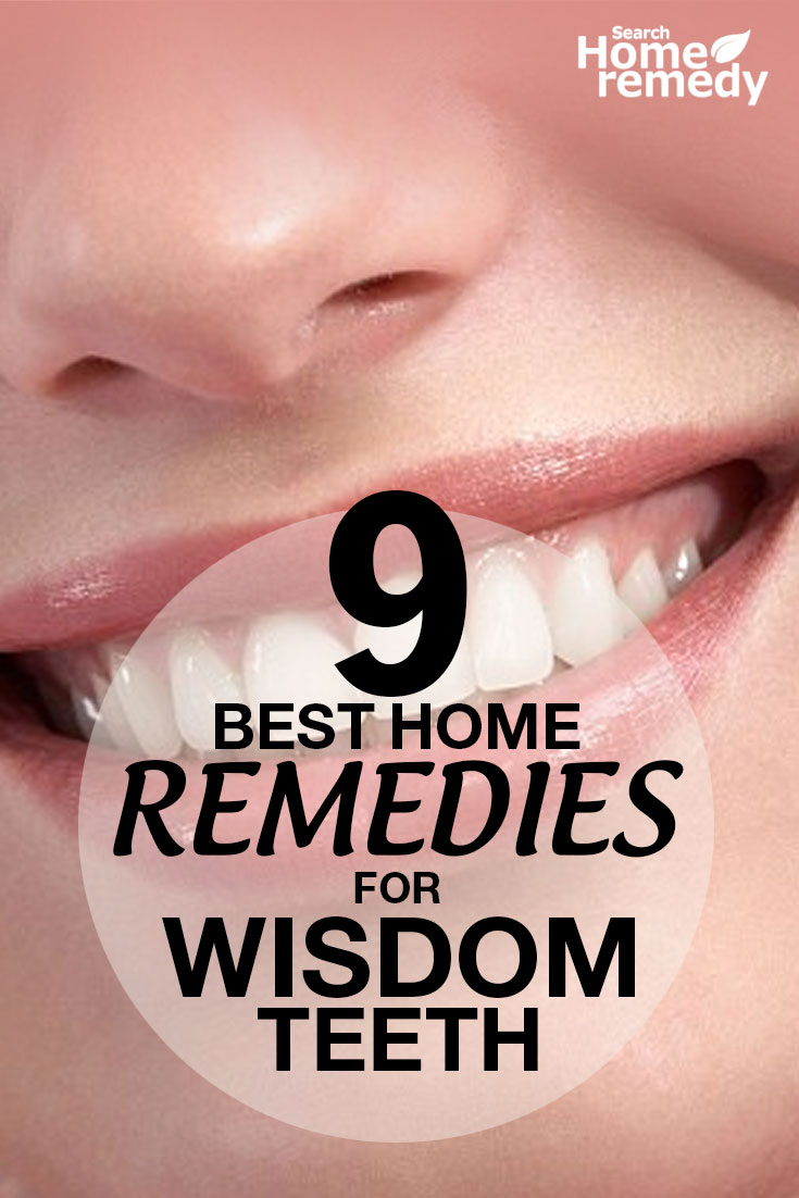 9 Best Images About Istanbul: 9 Best Home Remedies For Wisdom Teeth