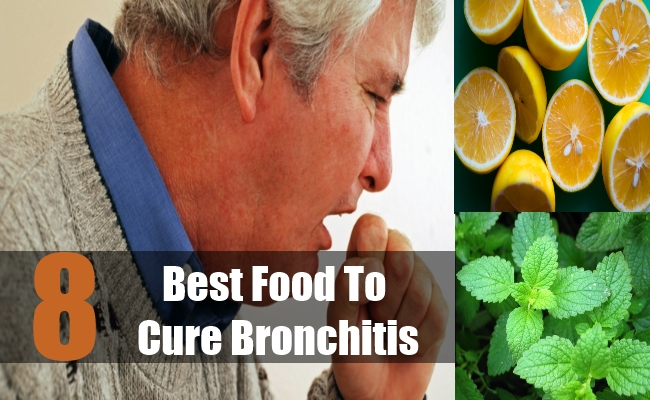 Best Food To Cure Bronchitis