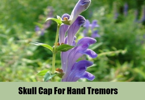 Natural Remedies For Tremors