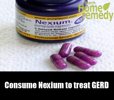 How To Treat Gastro Esophageal Reflux Disease With Drugs