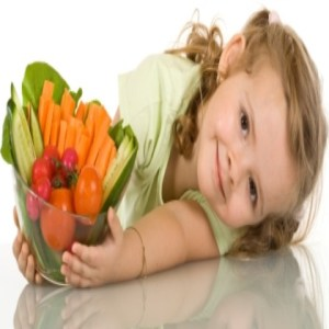 Vitamin A For Children And Babies