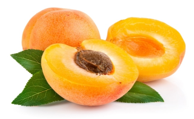 Apricot Leaf Extract