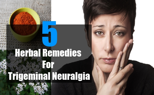5 Herbal Remedies For Trigeminal Neuralgia Search Home