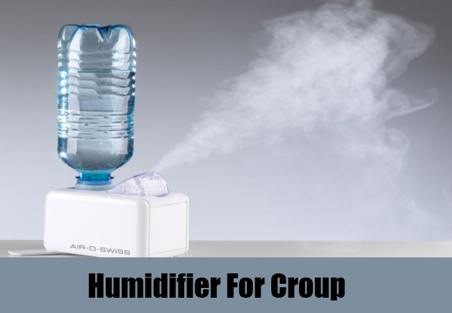 Humidifier For Croup