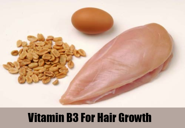 Biotin Effect Hair Growth