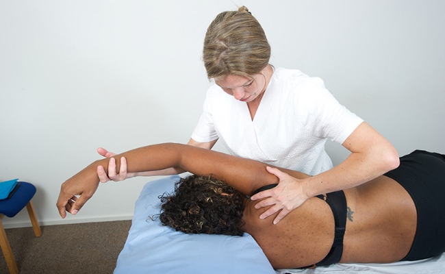 Engagement Massage Technique