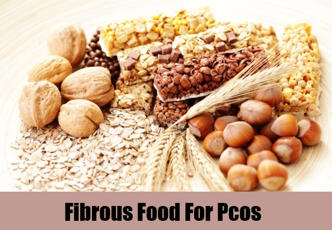 Fibrous Food For Pcos