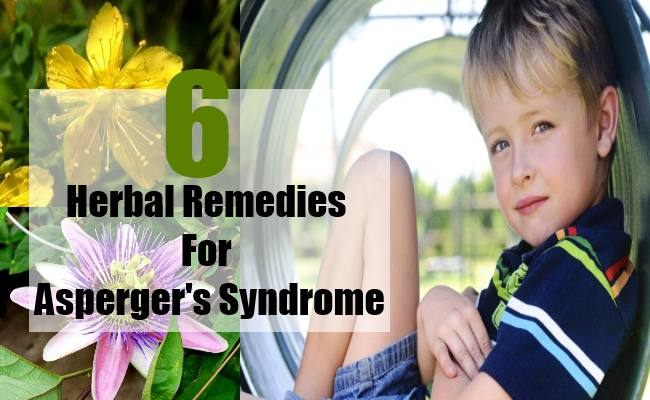 Herbal Remedies For Asperger's Syndrome
