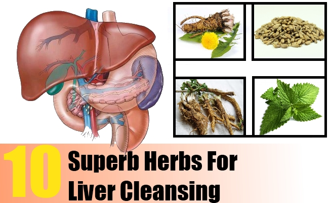 Liver Cleansing