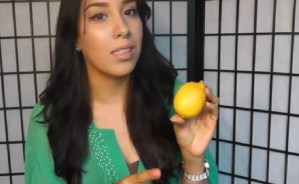 How To Get Rid of Acne Scars, Freckles, Pigmentation With Lemon