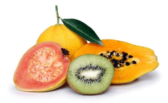 Include Vitamin C Rich Foods