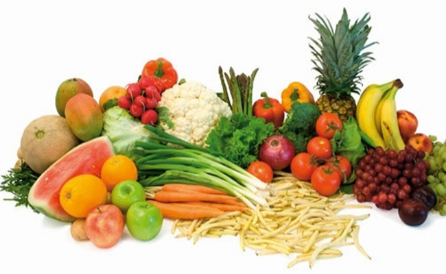 Food Sources Rich In Vitamin C
