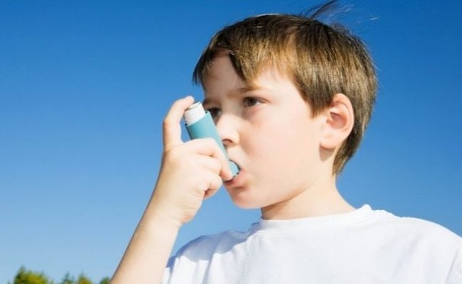 Use Of Inhalers