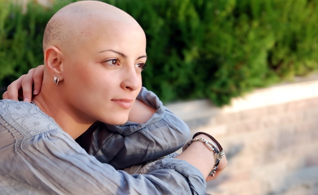 Reduces The Growth Of Cancer Cells Present In The Body
