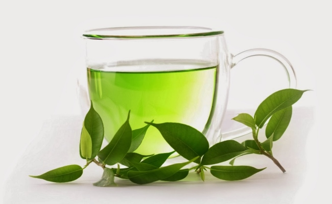 Use Of Green Tea