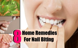 8 Top Home Remedies For Nail Biting