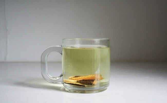 Licorice Roots Tea