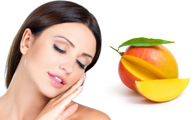 Mango Face Pack