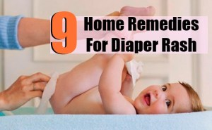 9 Best Home Remedies For Diaper Rash