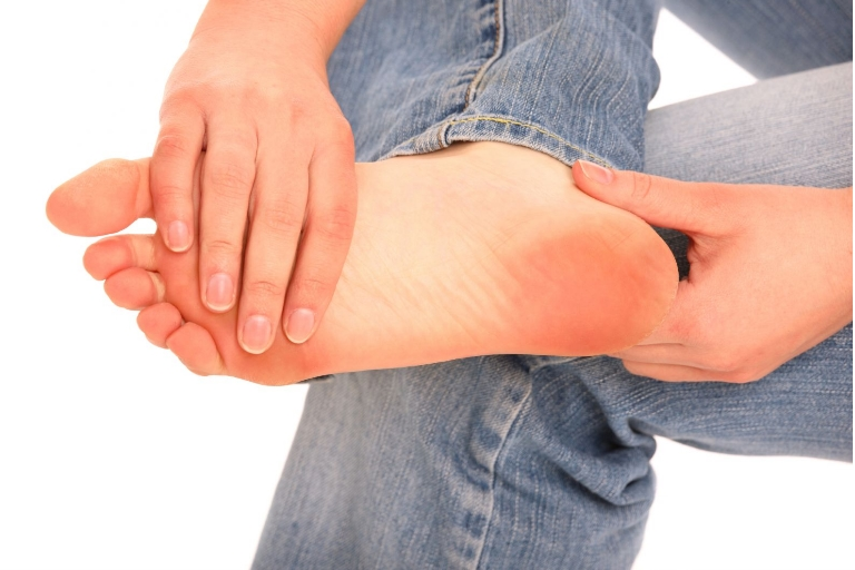 9 Amazing Home Remedies For Calluses On Feet