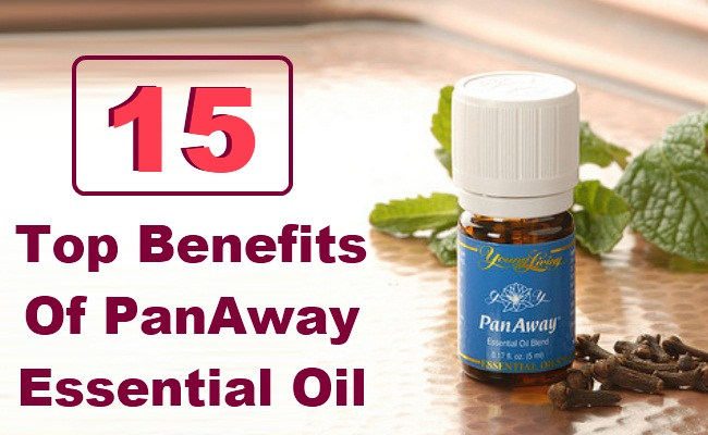 Top 15 Benefits Of PanAway Essential Oil