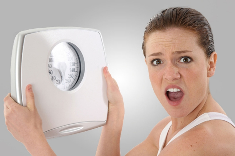 Low Blood Pressure And Weight Loss