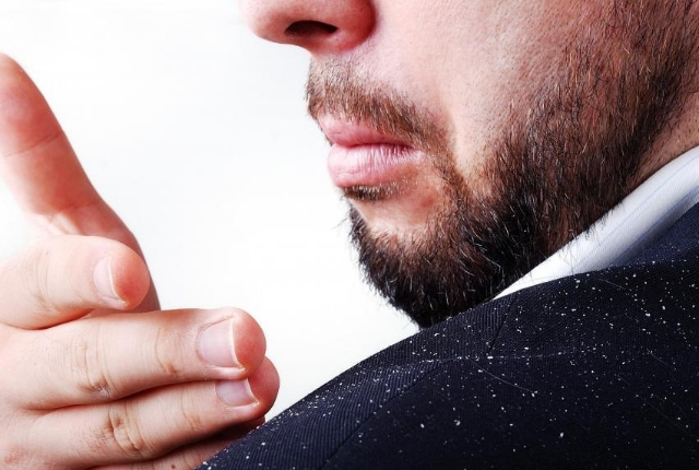 15 Simple Ways To Get Rid Of Dandruff