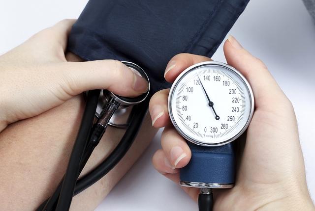 Reduces Hypertension