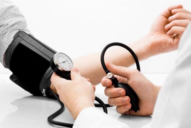 Controls Low Blood Pressure Problems