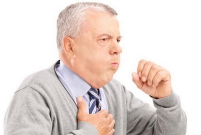 Respiratory Problems
