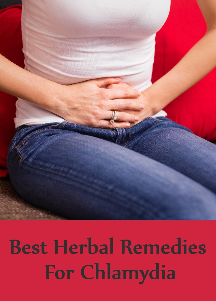 Best Herbal Remedies For Chlamydia